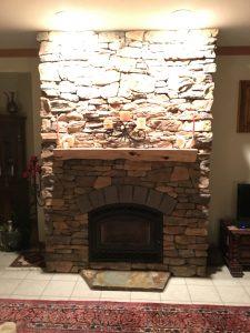 colorado springs fireplaces